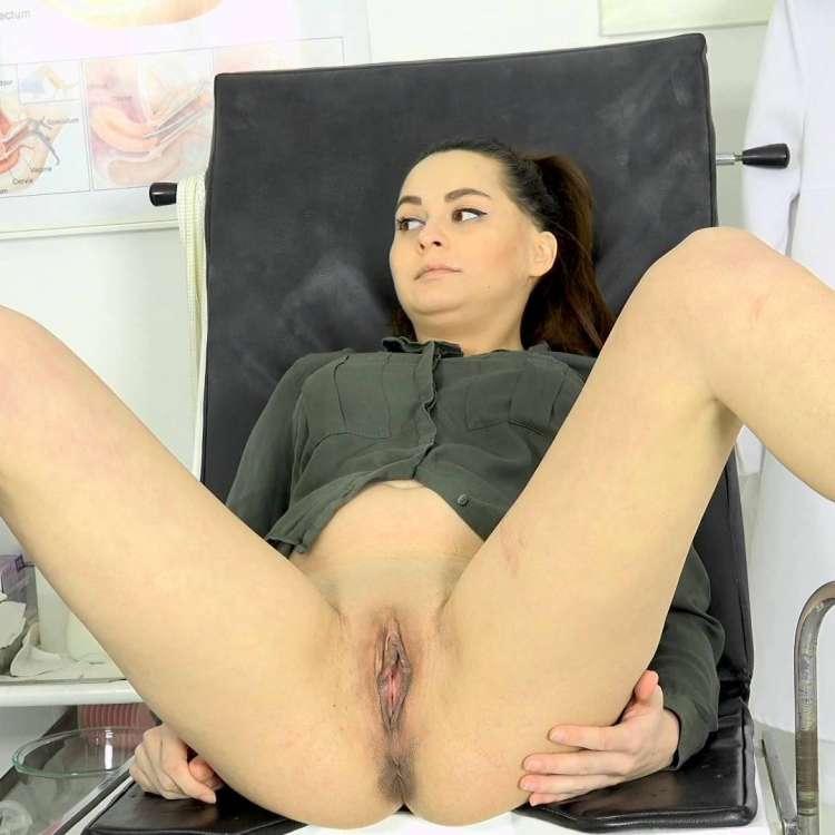 Gyno exam pics Gyno Exam By A Dirty Gynecologist Czech Escort Girls